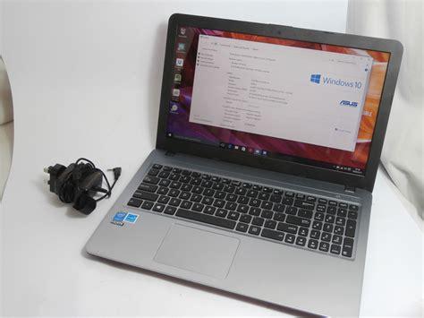 Keyboard Laptop Asus I3 asus x540l laptop 4gb 1tb hdd 15 5 intel i3 us
