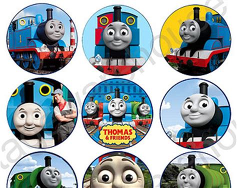 printable thomas stickers thomas the train and friends craft circles thomas percy