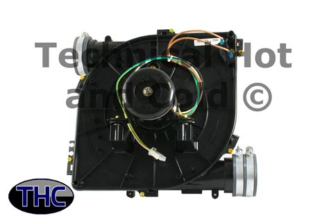 induced draft fan motor inducer fan motor assembly 28 images inducer motor