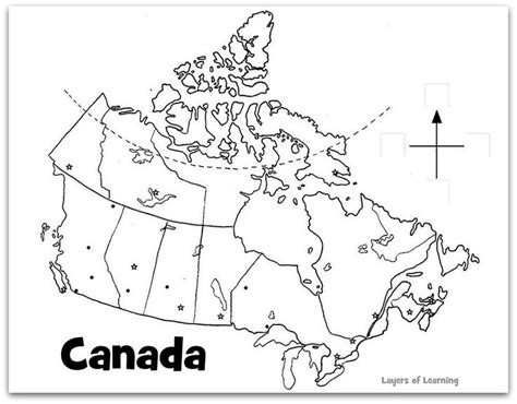 canadian map worksheet canada has lots of forests lots of grasslands lots of
