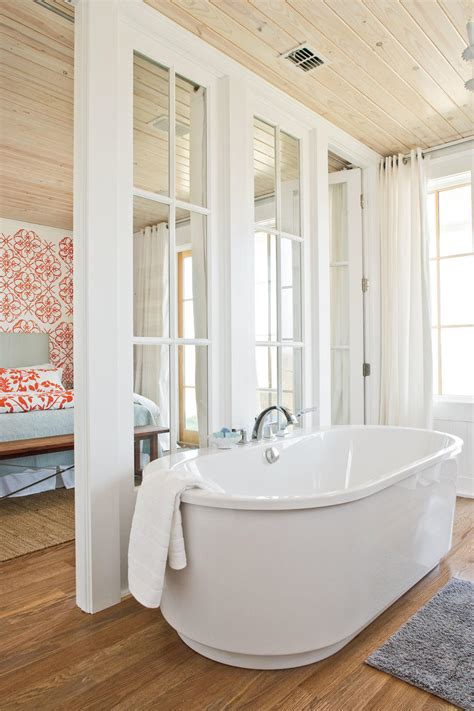 southern living bathrooms 7 beach inspired bathroom decorating ideas southern living
