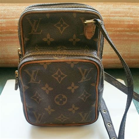 Lv Crossbody louis vuitton bags sold authentic lv monogram