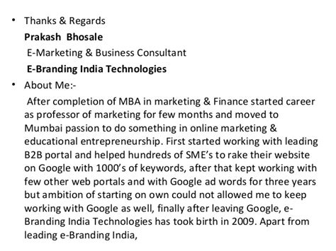 Low Cost Mba In India by Turn Key Business Opportunity With Extremely Low Start Up Cost