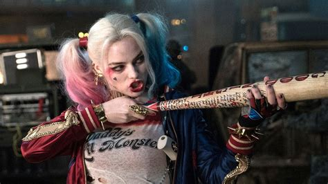 Is  Squad?s Harley Quinn the Most Divisive Character in Comics?   Vanity Fair