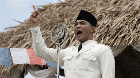 Download Film Soekarno Hd | film soekarno dan ketergesaan hanung bramantyo cinema