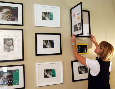 3 ways to frame art that are actually affordable huffpost loveyourroom 8 1 10 9 1 10