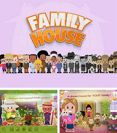 family house games for kids games for android android 2 3 3 free download