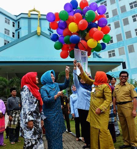 Harga Balon Pelepasan by Kepri Lepas Balon Bpjs Mentari Balon Pusat Jual Balon
