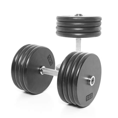 Dumbell Barbel dumbbells adjustable dumbbells dumbbell weights hex rubber cast iron