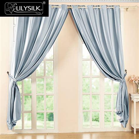 cheap silk drapes popular silk drapes curtains buy cheap silk drapes