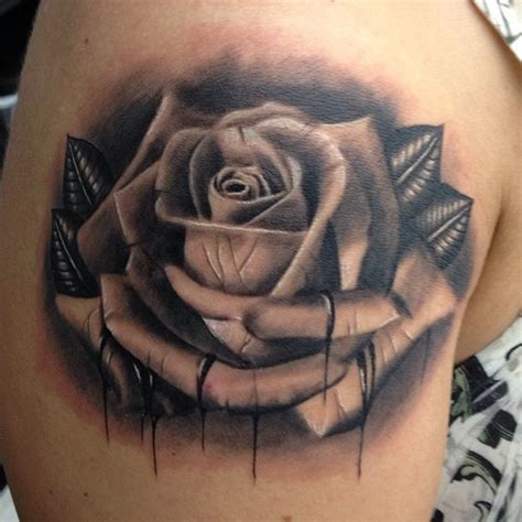 tattoo related questions bleeding rose from the other day for appointments and