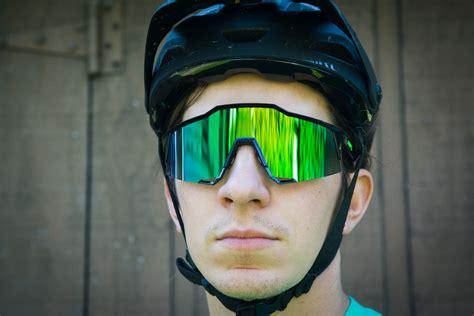 100 Speedcraft Black 100 Speedcraft Sunglasses Review Pinkbike