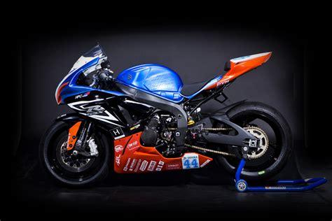 Suzuki Racing Team Carbonin Gallery Idm 2014 Hpc Power Suzuki Racing Team
