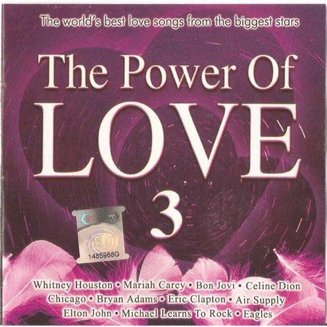 Cd Va The Power Of 2 Cd the power of cd 3 mp3 buy tracklist