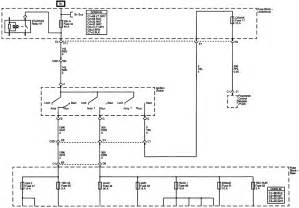 wiring diagram for 2003 chevy trailblazer get free image