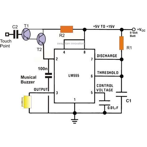 100 doorbell wiring diagram tutorial bell door