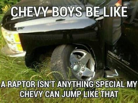 Anti Chevy Memes