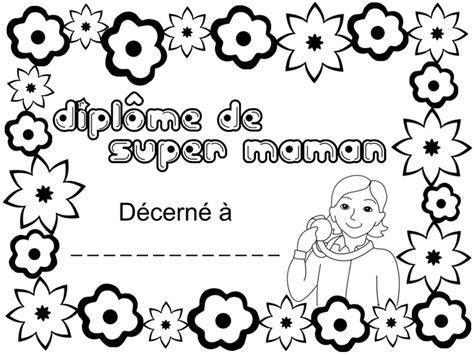 Dipl 244 Mes De Maman 224 Imprimer