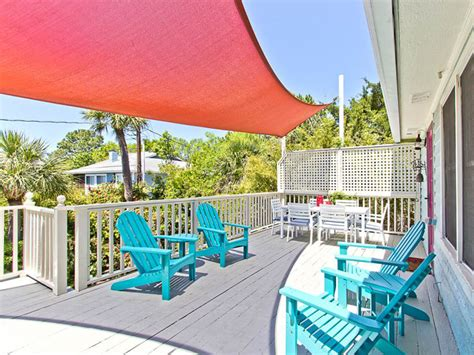 Tybee Island Honeymoon Cottage by The Salty Mermaid Cottage Tybee Island Ga House Of
