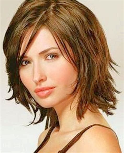 blunt haircuts for women over 50 layered hairstyles 50 choppy blunt hairstyles for over