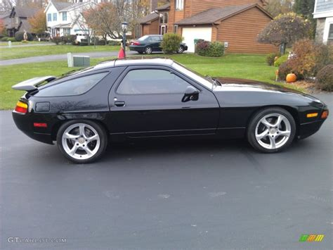 porsche 928 black black 1987 porsche 928 s4 exterior photo 56164628