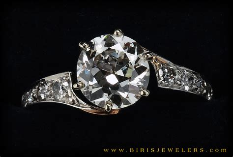 engagement rings gallery biris jewelers canton