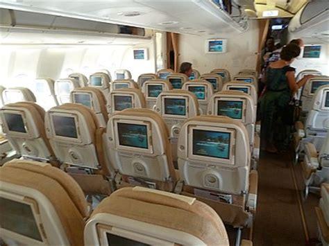 Etihad Airways Cabin by Image Gallery Etihad 777 Economy