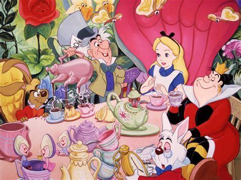 theme line alice in wonderland animafest picks alice in wonderland theme animation