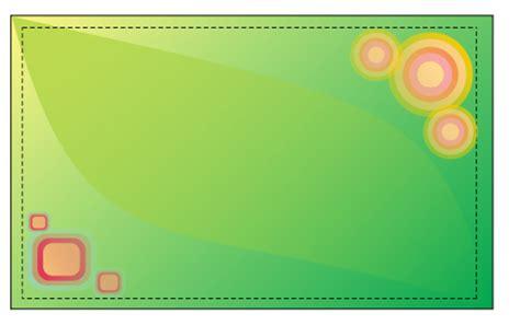 desain lop lebaran lucu corel desain sederhana kartu nama dengan coreldraw dafone s note
