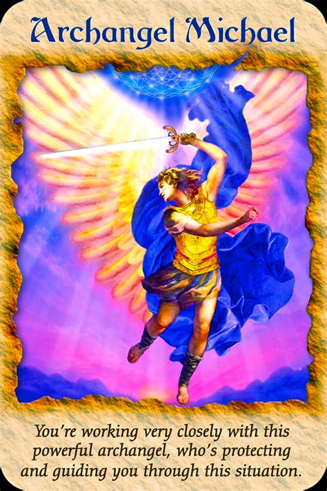 michael s sword you with archangel michael books archangel michael archangel oracle guidance