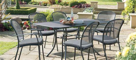 garden furniture kettler official website
