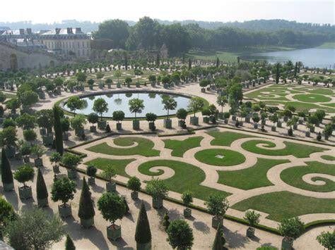 Versailles Gardens by Versailles Gardens Gwendolyn S Garden