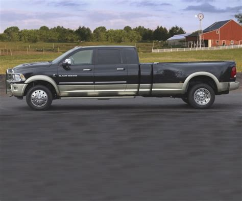 2017 Dodge Ram 3500 Release date, Redesign, Specs and Pictures