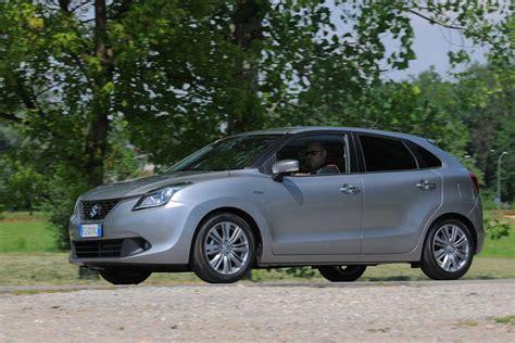 al volante it prove suzuki prove e test drive auto e modelli di prossima