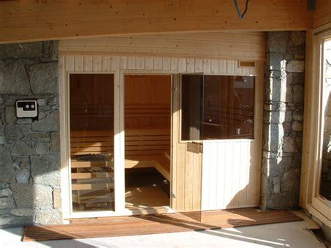 sauna exterieur infos et prix sur le sauna d ext 233 rieur