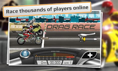 guenuen android oyunu drag racing bike edition teknobeyin