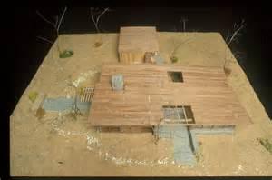 Log House Floor Plans louis kahn weiss house norristown pennsylvania usa