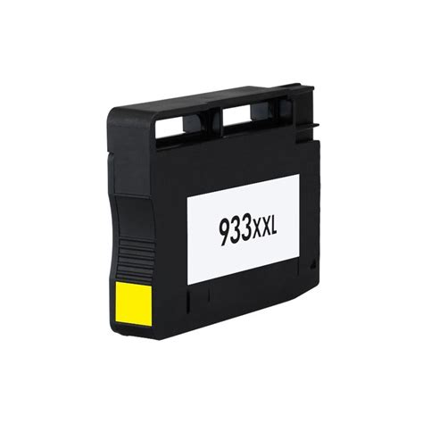 Cartridge Hp 933xl Yellow cartridge hp 933xl 933 xl 932xl cn054a 緇lut 225 yellow