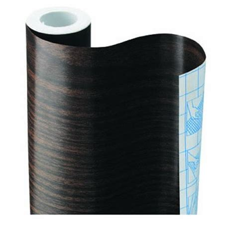 Liner Paper For Drawers by Walnut Wood Contact Paper Drawer Shelf Liner 9 Ft