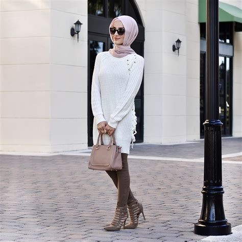 model hijab terbaru    simple modern