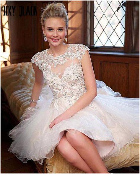 mini skirt wedding dresses online buy wholesale mini skirt wedding dress from china
