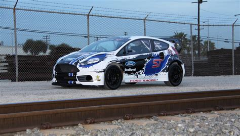 ford racing car 2013 ford st race car conceptcarz