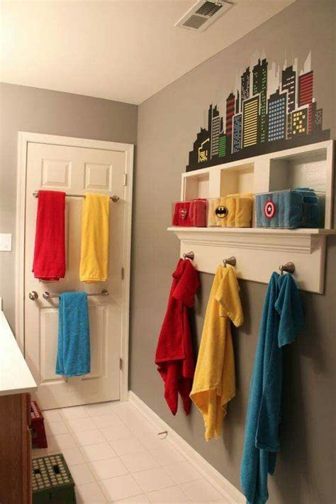bathroom ideas for boys 25 best ideas about superhero bathroom on pinterest