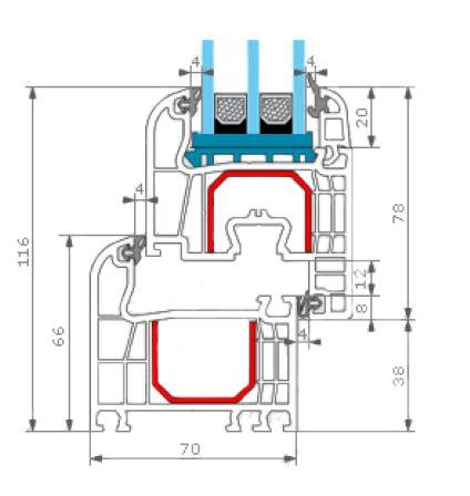 Fenetre Sans Volet Solution by Fen 234 Tre Pvc Avec Volet Roulant Stores Discount