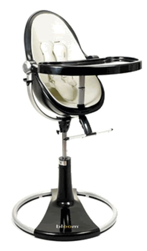 Baby Egg High Chair by High Chairs Of The Rich And Totally Lucky