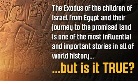 pattern of evidence exodus book 4 patterns of evidence exodus what did jesus think