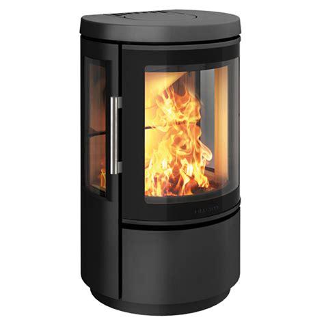 Glass For Wood Burning Stove Door Hwam 2610 4 5kw Defra Wood Burning Stove With Glass Door 163 2 095 00 The Stove Lounge Essex