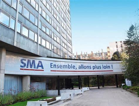 siege le parisien sfl rach 232 te le si 232 ge parisien de l assureur sma immobilier