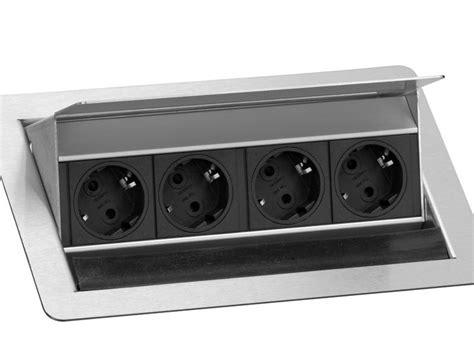 steckdosen für arbeitsplatten design steckdose design k 252 che steckdose design k 252 che and