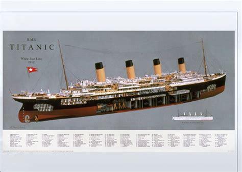 titanic diagram titanic diagram www pixshark images galleries with